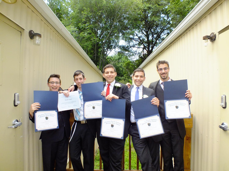 2014-Graduation-Diplomas