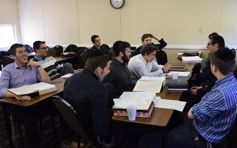Rabbi-HarrisBM-Shiur
